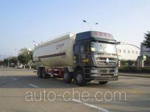 Автоцистерна для порошковых грузов низкой плотности Yunli LG5314GFLZ4