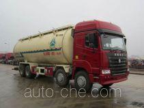 Автоцистерна для порошковых грузов низкой плотности Yunli LG5316GFLZ