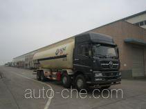 Автоцистерна для порошковых грузов низкой плотности Yunli LG5316GFLZ4