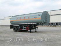 Полуприцеп цистерна для нефтепродуктов Yunli LG9350GYY