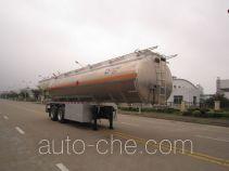 Полуприцеп цистерна для нефтепродуктов Yunli LG9351GYY