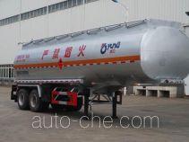 Полуприцеп цистерна для нефтепродуктов Yunli LG9358GYY