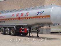 Полуприцеп цистерна для нефтепродуктов Yunli LG9400GYY