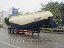 Полуприцеп цистерна для порошковых грузов низкой плотности Yunli LG9402GFL