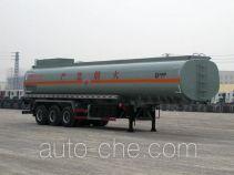 Полуприцеп цистерна для нефтепродуктов Yunli LG9402GYY