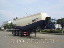 Полуприцеп цистерна для порошковых грузов низкой плотности Yunli LG9405GFL