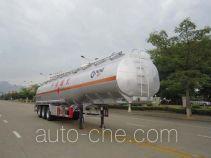 Полуприцеп цистерна для нефтепродуктов Yunli LG9405GYY