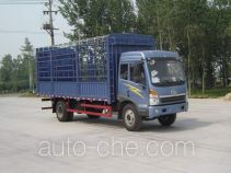 Грузовик с решетчатым тент-каркасом Yutian LHJ5160CLX