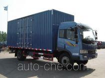 Фургон (автофургон) Yutian LHJ5160XXY