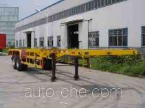 Полуприцеп контейнеровоз Yutian LHJ9350TJZG