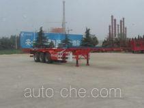 Полуприцеп контейнеровоз Yutian LHJ9401TJZ
