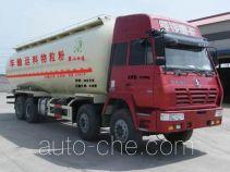 Автоцистерна для порошковых грузов Sitong Lufeng LST5311GFL