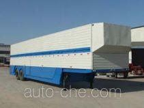 Полуприцеп автовоз для перевозки автомобилей Sitong Lufeng LST9280TCL