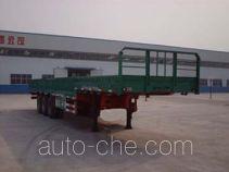 Бортовой полуприцеп типа gooseneck Sitong Lufeng LST9400