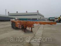 Полуприцеп контейнеровоз Sitong Lufeng LST9400TJZ