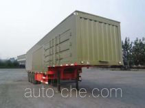 Полуприцеп фургон Sitong Lufeng LST9400XXY