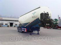 Полуприцеп для перевозки золы (золовоз) Sitong Lufeng LST9401GXHX