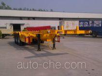 Полуприцеп контейнеровоз Sitong Lufeng LST9402TJZ