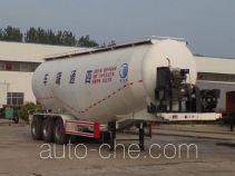 Полуприцеп для перевозки золы (золовоз) Sitong Lufeng LST9403GXH