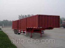 Полуприцеп фургон Shiyun MT9390XXY