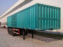 Полуприцеп фургон Shiyun MT9401XXY