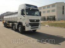 Автоцистерна для молока (молоковоз) Mulika NTC5313GNYSZZ360