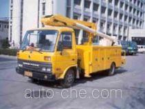Автовышка Qingzhuan QDZ5060JGKE11