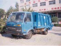 Мусоровоз с уплотнением отходов Qingzhuan QDZ5060ZYSE