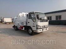 Автомобиль для перевозки пищевых отходов Qingzhuan QDZ5070TCALWE