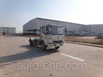 Мусоровоз с отсоединяемым кузовом Qingzhuan QDZ5070ZXXZHL2MD1
