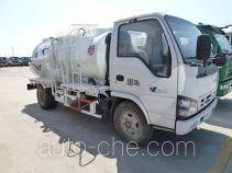 Автомобиль для перевозки пищевых отходов Qingzhuan QDZ5071TCALI