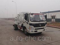 Автомобиль для перевозки пищевых отходов Qingzhuan QDZ5080TCABBE