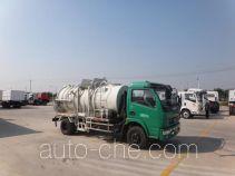 Автомобиль для перевозки пищевых отходов Qingzhuan QDZ5080TCAED