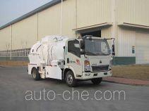 Автомобиль для перевозки пищевых отходов Qingzhuan QDZ5080TCAZHL2MD