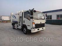 Автомобиль для перевозки пищевых отходов Qingzhuan QDZ5080TCAZHL2ME1