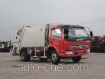 Мусоровоз с уплотнением отходов Qingzhuan QDZ5080ZYSED