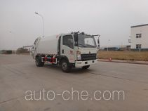Мусоровоз с уплотнением отходов Qingzhuan QDZ5100ZYSZHL2MD1