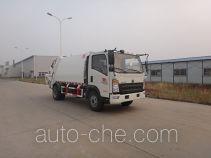 Мусоровоз с уплотнением отходов Qingzhuan QDZ5100ZYSZHL2ME1