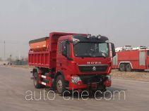 Снегоуборочная машина Qingzhuan QDZ5120TCXZHT5GD1