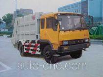 Мусоровоз с уплотнением отходов Qingzhuan QDZ5120ZYSCJ