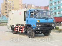 Мусоровоз с уплотнением отходов Qingzhuan QDZ5120ZYSE