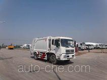 Мусоровоз с уплотнением отходов Qingzhuan QDZ5120ZYSEJE