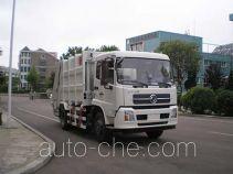 Мусоровоз с уплотнением отходов Qingzhuan QDZ5121ZYSEJ