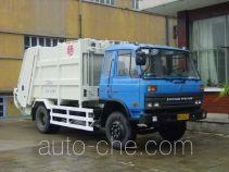 Мусоровоз с уплотнением отходов Qingzhuan QDZ5130ZYSE
