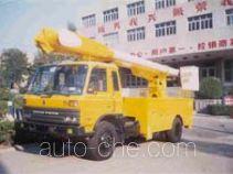 Автовышка Qingzhuan QDZ5140JGKE19
