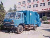 Мусоровоз с уплотнением отходов Qingzhuan QDZ5140ZYSE