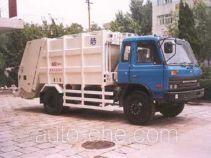 Мусоровоз с уплотнением отходов Qingzhuan QDZ5141ZYSE