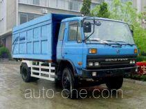 Мусоровоз с герметичным кузовом Qingzhuan QDZ5150ZMFE