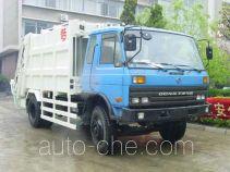 Мусоровоз с уплотнением отходов Qingzhuan QDZ5150ZYSE