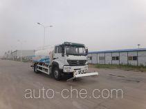 Поливо-моечная машина Qingzhuan QDZ5160GQXZJM5GE1